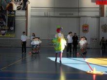 VI муниципальный спортивный фестиваль