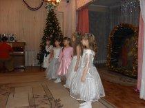 Светлый праздник Рождества