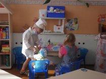 Семинар-практикум «Формирование социально-личностных качеств дошкольников через сюжетно-ролевую игру»